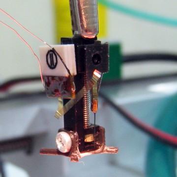 silicon probe microdrives